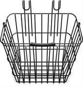 Le Grand Crocus Side Hook-on Rear Basket