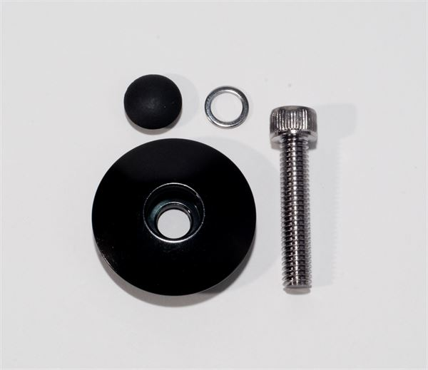 08042 Aheadset  Top Cap and bolt