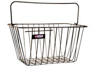 Adie Large Front Basket