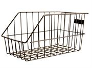 Adie Large Rear Wire Tray Basket