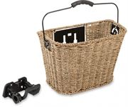 Le Grand Orchid Q/R Rope Basket