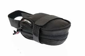 Raleigh Saddle Bag Micro 0.6 Litre Velcro Fit