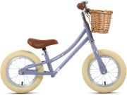 "Forme Hartington 12"" Balance Bike Violet"
