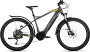 Forme Alport HTE Urban E-Bike