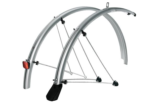 "SKS CHROMO 65mm 26"" Mudguards"