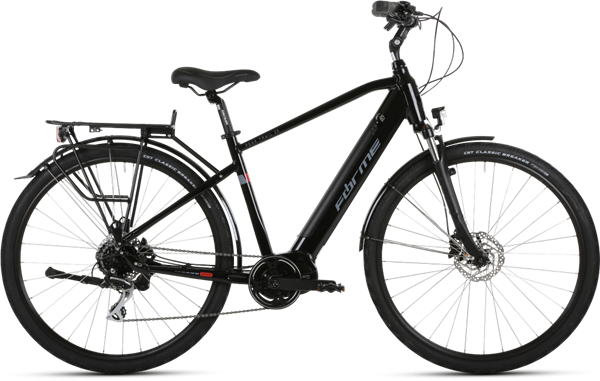 Forme Peak Trail 2E E-Bike