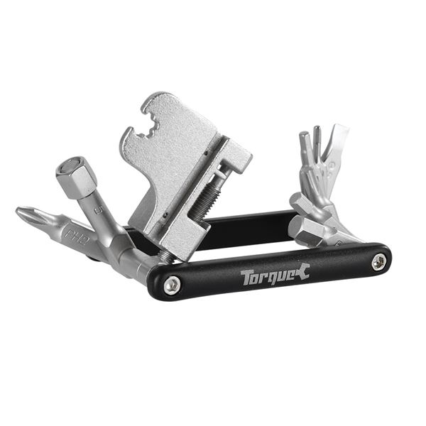 Oxford Torque Slimline 16 in 1 Folding Tool