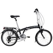 Freespirit Ruck Folding Bike
