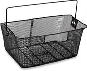 Le Grand Dahlia Rear Mesh Basket